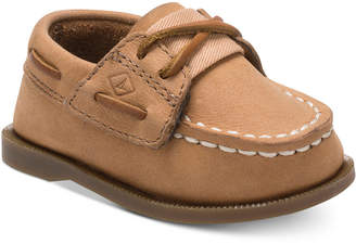 Sperry (スペリー) - Sperry Baby Boys Top-Sider Sahara Boat Shoes