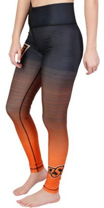 NCAA Oklahoma State Fringe Ladies' Sublimated Legging