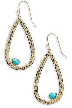 Melinda Maria Sweet Teardrop Earrings