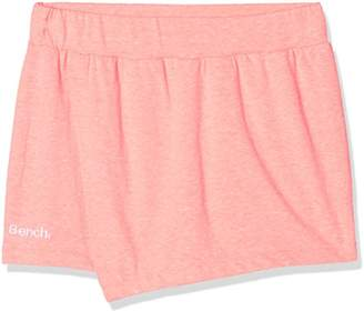 Bench Girl's Skorty Skirt,(Manufacturer Size: 9-10)