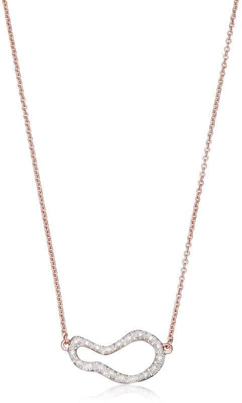 Small Riva Pod Necklace