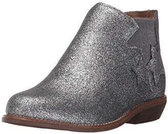 Hanna Andersson Girls' Krista Glitter Ankle Boot
