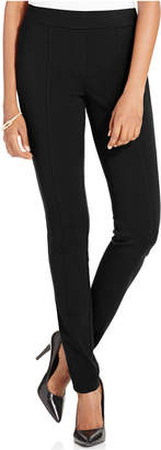 Style & Co Ponte Leggings, Created for Macy's $42.50 thestylecure.com