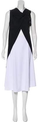 Sass & Bide Sleeveless Silk Top