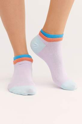 Richer Poorer Cassat Color Block Socks