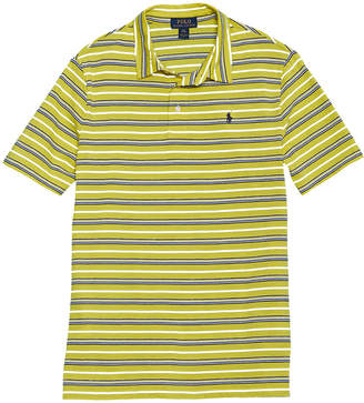 Ralph Lauren Polo Boys' Striped Polo