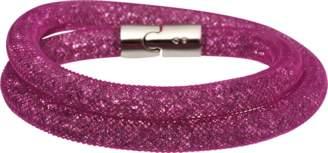 Swarovski Bracelet double Stardust