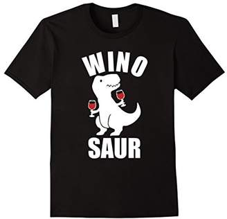 Fun-Gly : Wino Saur T Shirt