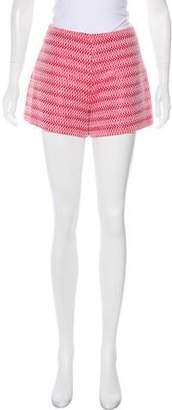 Alexis Nelly Mini Shorts