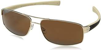 Tag Heuer 66 0255 705 641603 Rectangular Sunglasses