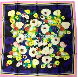 Paul Smith Silk Scarves