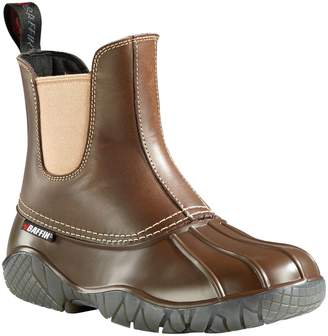 Baffin Huron Leather Ducky Boots