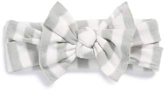 Baby Bling Stripe Headband