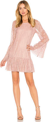 BCBGeneration Double Tiered Dress