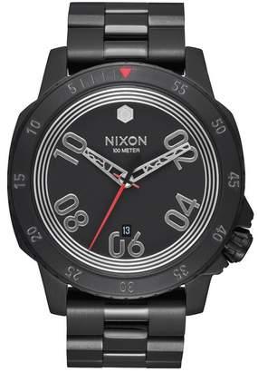 Nixon Men's Ranger SW Watch, 44mm