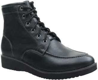 Eastland Leather Ankle Boots - Dakota