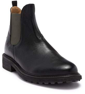 H By Hudson Calson Leather Chelsea Boot