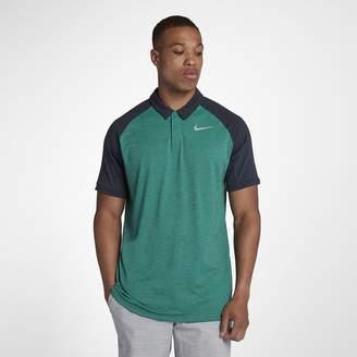Nike Dri-FIT Men's Standard Fit Golf Polo