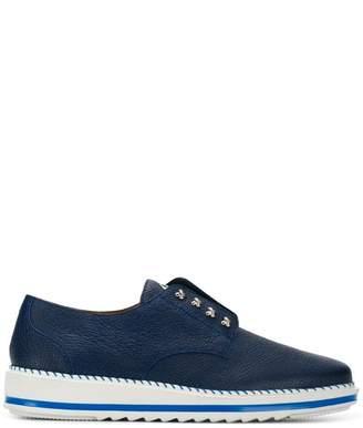 Giuseppe Zanotti Cross sneakers