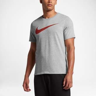 Nike Dry Swoosh Men's Training T-Shirt