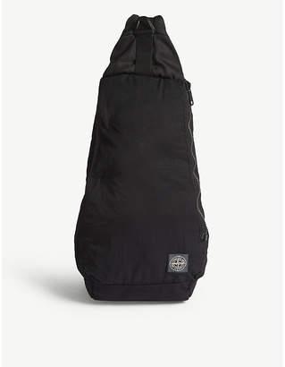 Stone Island Nylon cross-chest bag