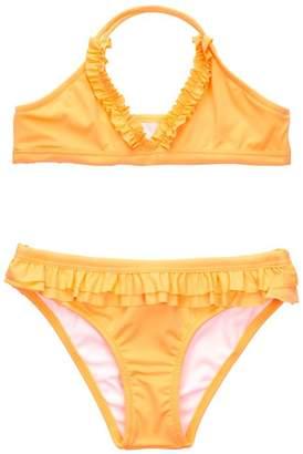 Melissa Odabash Baby New York Ruffle Bikini