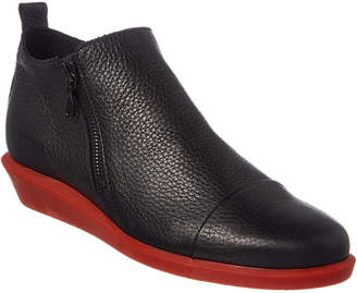 Arche Diciss Leather Bootie