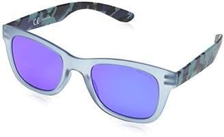 Police S1944 50715B Wayfarer Sunglasses