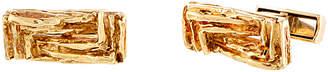 Chaumet Heritage  18K Cufflinks