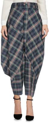 Vivienne Westwood Casual pants - Item 13181177