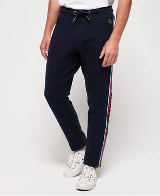 Superdry Cali Side Stripe Joggers