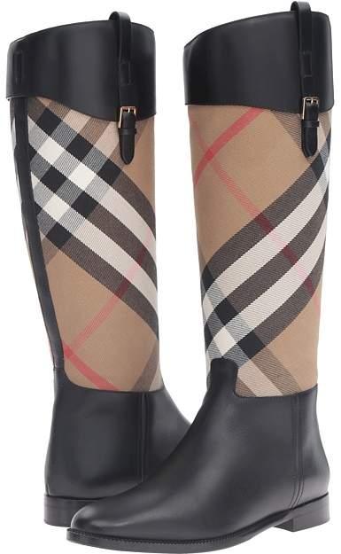 Burberry - Copse HC Women's Boots