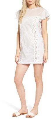 Women's Tularosa Clayton Dress $218 thestylecure.com