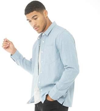 Levi's Line 8 One Pocket Long Sleeve Shirt Business