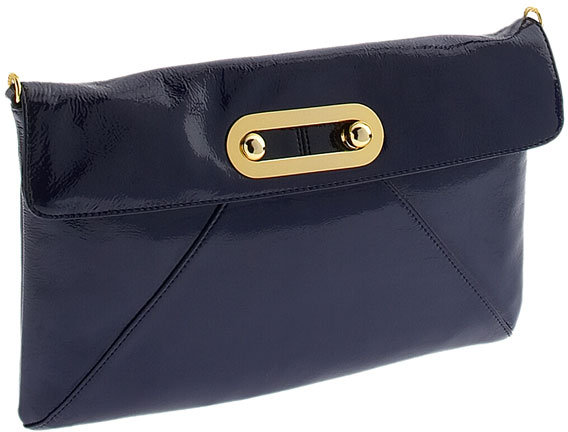 Hobo International Convertible Clutch