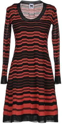 M Missoni Short dresses - Item 34848231NV