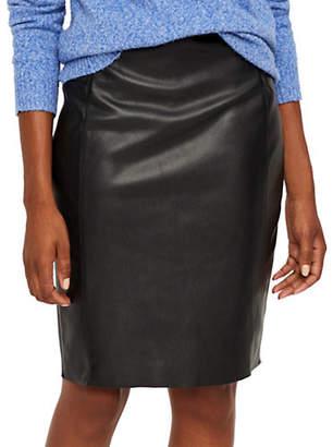 Vero Moda Blair Butter Pencil Skirt