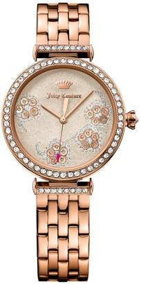 Juicy Couture J Couture Watch