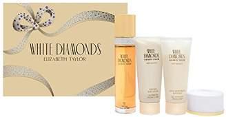 Elizabeth Taylor White Diamonds Gift Set