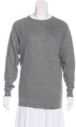 Current/Elliott Crew Neck Sweatshirt