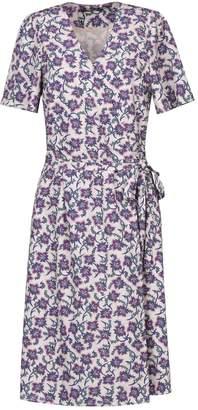 SET Knee-length dresses - Item 34971182KA