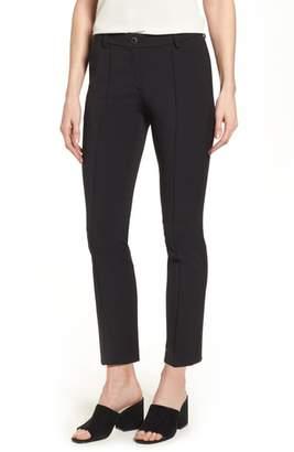 Brax Maron Straight Leg Seamed Pants