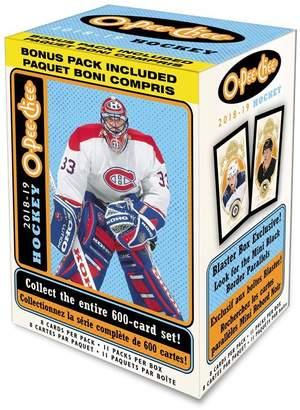 Grosnor GROSNOR 2018-19 NHL O-PEE-CHEE BLASTER Collector Cards