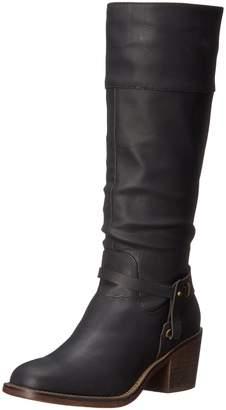 XOXO Women's Marisa Harness Boot