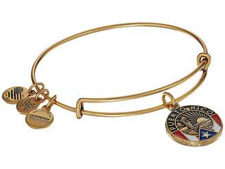 Alex and Ani Places We Love - Puerto Rico Bangle
