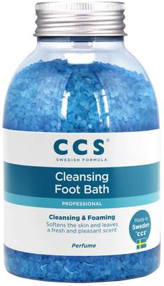 CCS Cleansing Foot Bath Perfumed - 470g