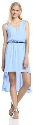 Khujo Women's BREG Knee-Long Dress,Size