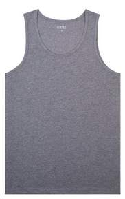 33c826dff05fe9 Men s Charcoal Vest - ShopStyle UK