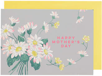 Cath Kidston Daisies And Buttercups Happy Mothers Day Card