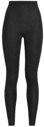 Dolce & Gabbana Cashmere Leggings
